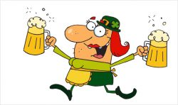 Pivo zadarmo pre tých, čo volia Smer
