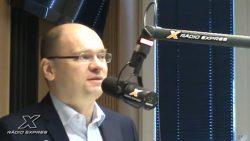 Rádio Expres | Staronový predseda SaS Richard Sulík o budúcnosti strany