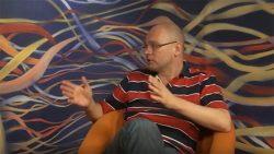Richard Sulík v štúdiu TV Naša – Košice | Simultánka
