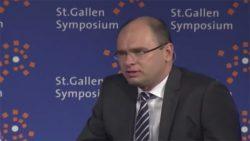 Sulík vs. Papandreu | University of St. Gallen – Politika v extrémnych podmienkach