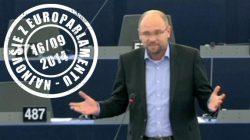 Richard Sulík: Summit OSN 2014 o klíme nezamestnanosť v EÚ nezvýši