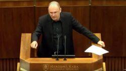 NRSR | Richard Sulík – Šialenstvo menom Trvalý euroval (Video podložené faktami)