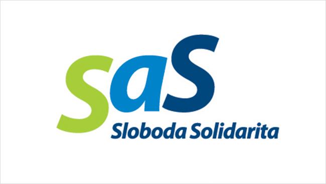 Vízia Slovenska podľa SaS