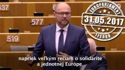 Zahraniční prepravcovia majú obmedzený prístup na trh EÚ