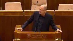 Zníženie počtu poslancov | Slovensko nepotrebuje 150 poslancov