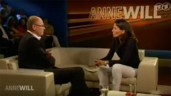 Richard Sulík u Anne Will / ARD – Euroval nie je riešenie | SK titulky