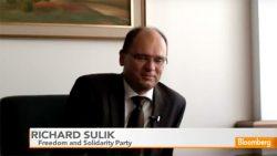 Bloomberg | Richard Sulík: Grécko by malo zbankrotovať aopustiť euro