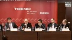 DPH a odvody – Richard Sulík | 2. časť konferencie
