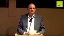 Ingolstadt – Vystúpenie Richarda Sulíka na volebnej kampani strany AfD