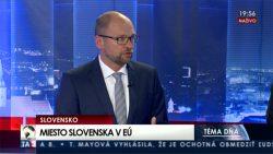 Čo znamená jadro EÚ pre Slovensko? | TA3
