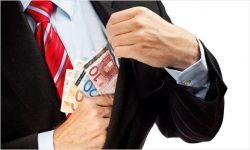 Korupcia Európskej únie | EÚ korumpuje najviac