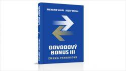 Odvodový bonus – zásadná reforma odvodov