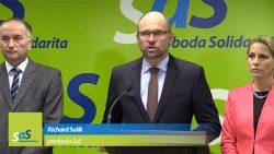Podnikateľské prostredie za Fica stagnuje – SaS má funkčné riešenia