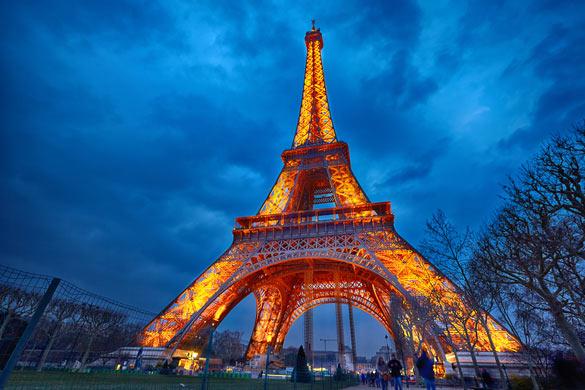 Francúzsko, socialisti a dane