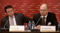 Verejné financovanie – Richard Sulík | 4. časť konferencie