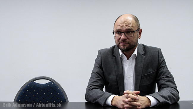 Odvodový bonus je poctivá reforma - Richard Sulík