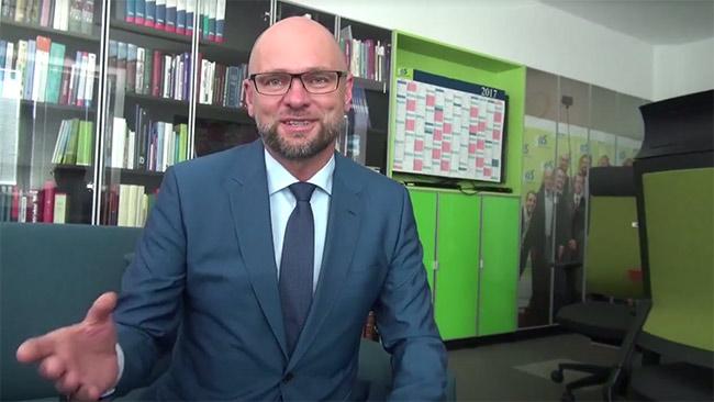 Predseda SNS andrej Danko - diktátor