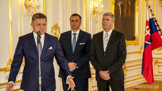Andrej Danko - predčasné voľby