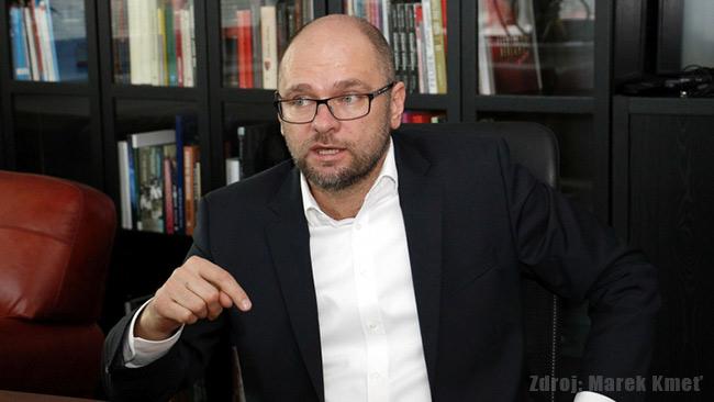 Andrej Danko - Slabučko hryzkaj