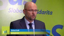5 krokov SaS, ktoré by mal nový minister školstva okamžite urobiť