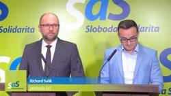 Nový expert SaS na eurofondy Ján Rudolf