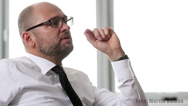 Richard Sulík odmieta spoluprácu so Smerom-SD a Kotlebovou ĽSNS