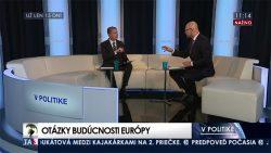 Sloboda aSolidarita – jediná alternatíva pre Slovensko   TA3