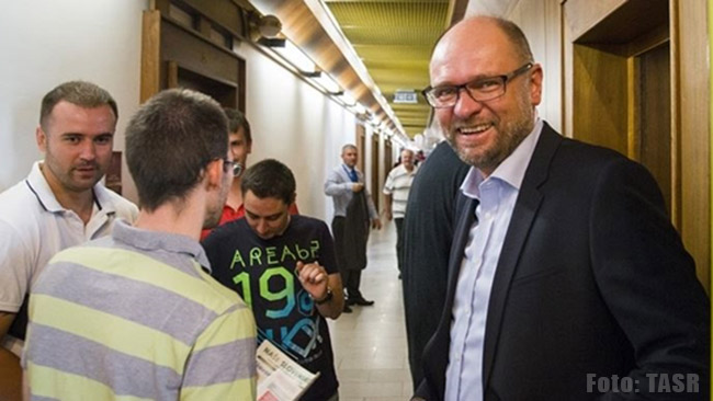 Richard Sulík rozhovor pre ParlamentnéListy.sk