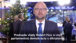 Na skrátené legislatívne konanie nie je dôvod, Fico vydiera poslancov