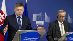 No nebuď voči tejto EÚ kritický