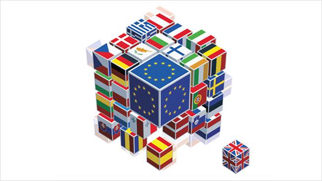 Sedem udalostí, ktoré hýbali Európou vroku 2017