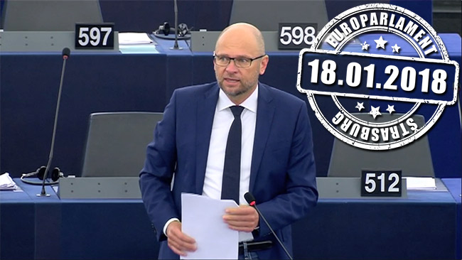 Regulácia povolaní EÚ - Richard Sulík