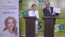 Agenda 2020 – SaS zlepšuje podnikateľské prostredie