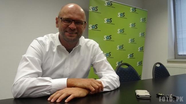Richard Sulík - Kiska má dve možnosti
