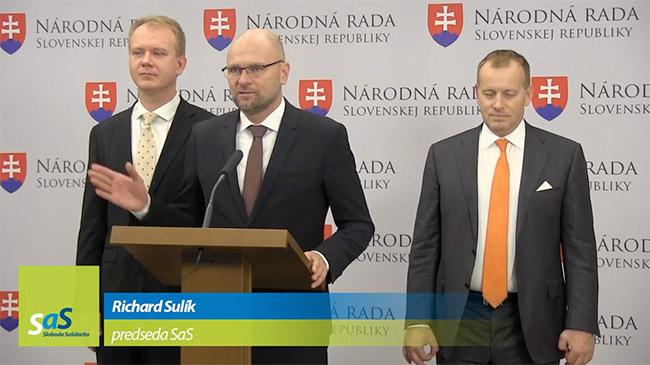 2,5 % odvod pre obchodné reťazce – Andrej Danko