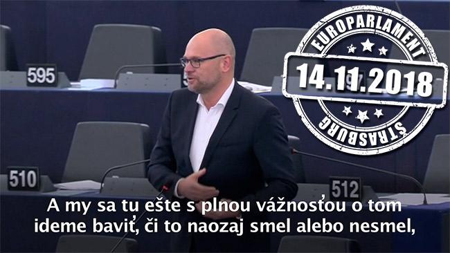 Andreas Georgiou - Grécko | Richard Sulík
