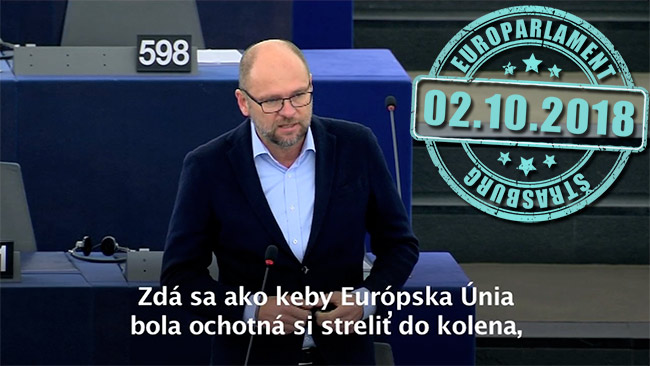Brexit a Európska únia - Richard Sulík