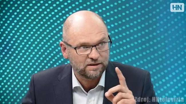 DeSMERifikácia pokračuje - Richard Sulík