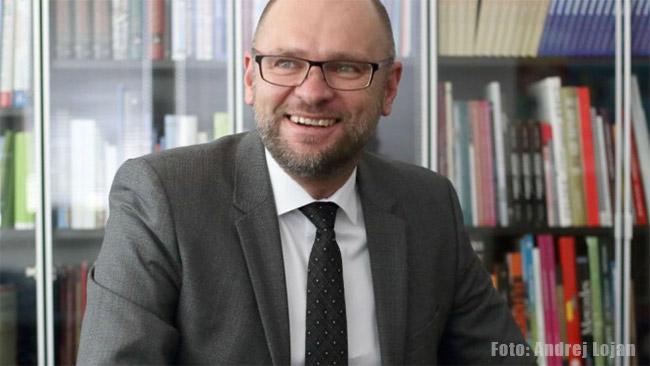 Maroš Šefčovič - nezávislý kandidát
