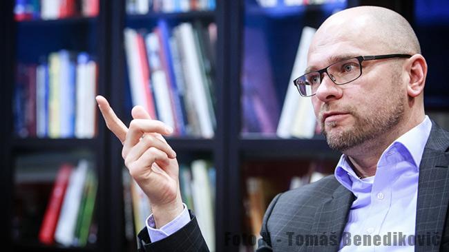 Ako znížiť dane - Richard Sulík