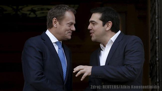 Grécko predalo 10-ročné dlhopisy - Richard Sulík