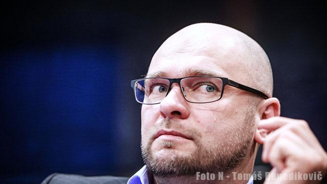 Komentátor Filip Minich .týždeň - Sulík