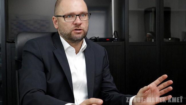 Jeden europoslanec nič nezmôže - Richard Sulík