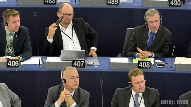 Richard Sulík - Stará opozícia